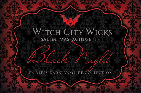 Black Night boxed set