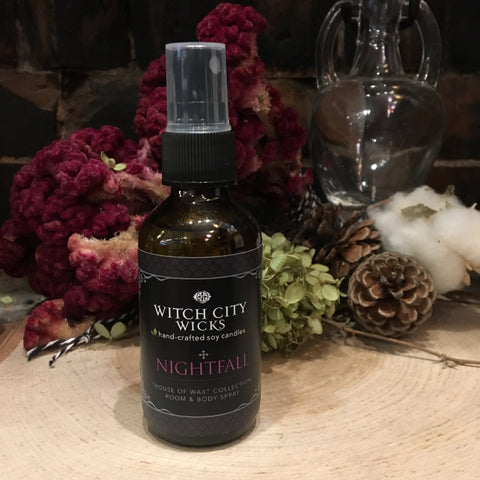 Nightfall Room Spray