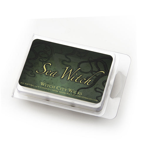 Sea Witch wax melts