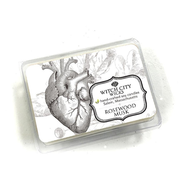 Curiosities wax melts