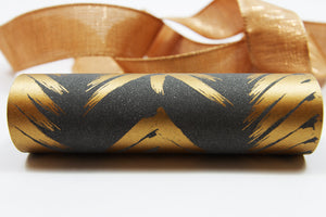 Forest Graphite Copper Wrap Band-Wrap Band-dear mabel