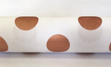 Pearls Quartz White Copper Gift Wrap-gift wrap-dear mabel