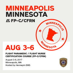 [Archived] Flight Paramedic Prep - Minnesota - (FP-C/CFRN/CCP-C)