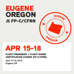 [Archive] Premier Flight Paramedic Prep (Oregon) - FP-C/CFRN