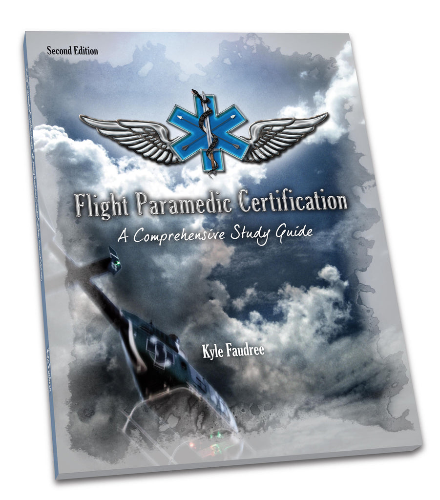 Flight paramedic fp c study guide by iamed ia med flight paramedic certification a comprehensive study guide 1betcityfo Images