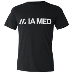 IA MED Star of Life Medic T-Shirt
