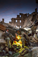 Tactical Paramedic Prep (Massachusetts September 17) - TP-C