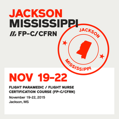 [Archived] Premier Flight Paramedic Prep (Mississippi) - FP-C/CFRN