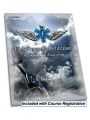 Flight Paramedic Prep  (Ohio Aug 17) - FP-C/CFRN
