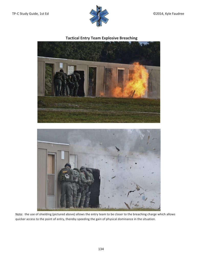 Tactical paramedic certification and practical application ia med tactical paramedic certification and practical application 1betcityfo Images