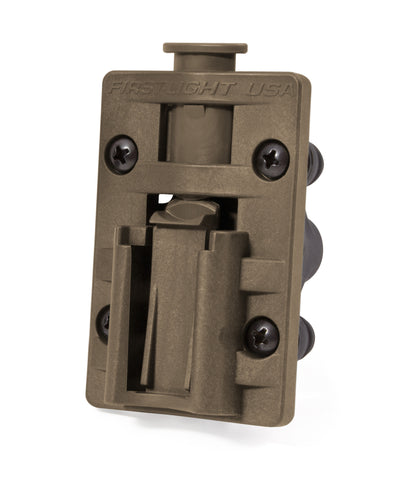 TRS Magnet Mount- Coyote Brown
