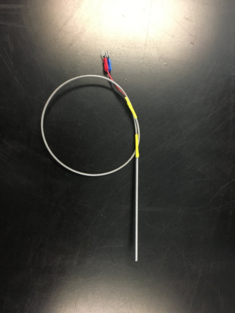Type K Thermocouple Temperature probe