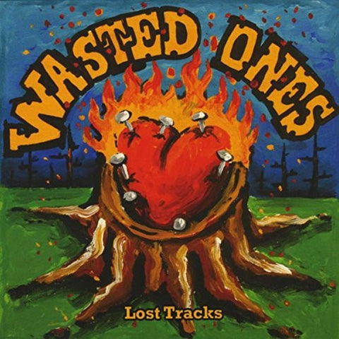 The Wasted Ones - Lost Tracks