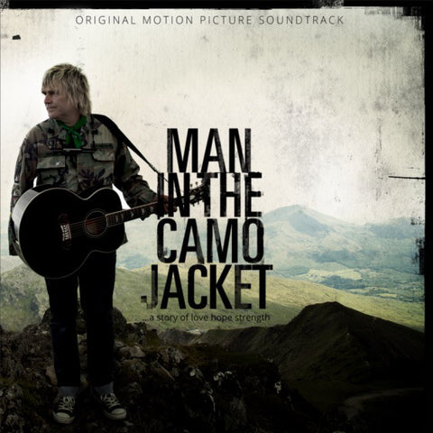 Soundtrack - Man in the Camo Jacket