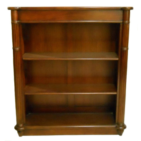 Open Bookcase 1cl 3 Shelf