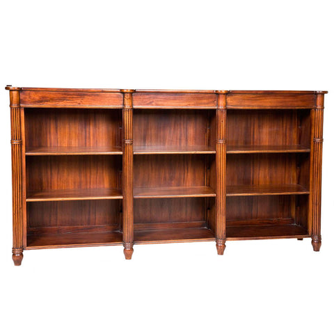 Open Bookcase 3cl 3shelf