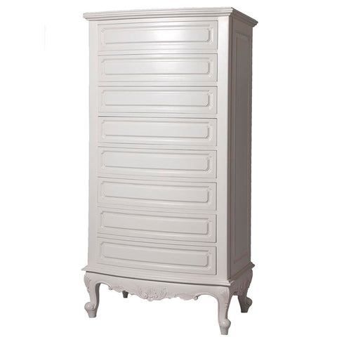 Tall Boy 8 Drawer