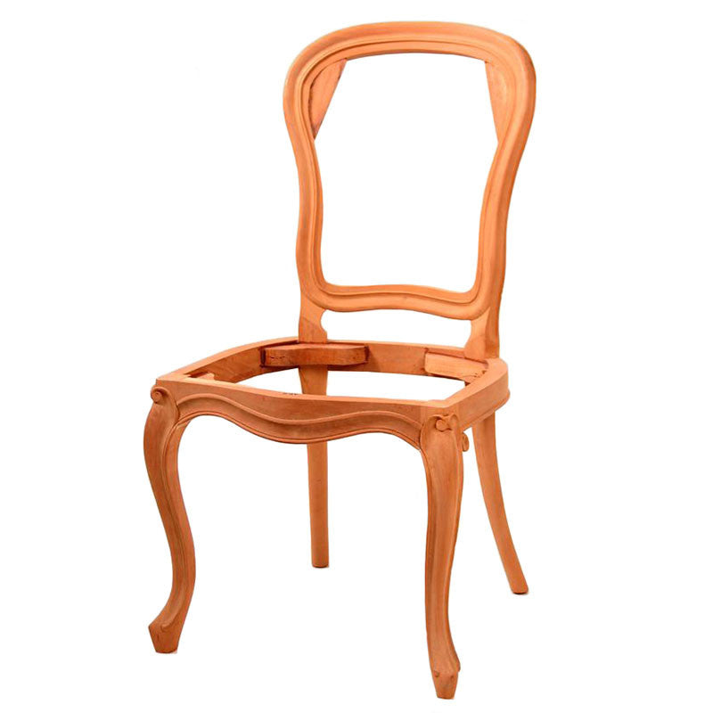 Georgian for Upholstery Back Dining Chair