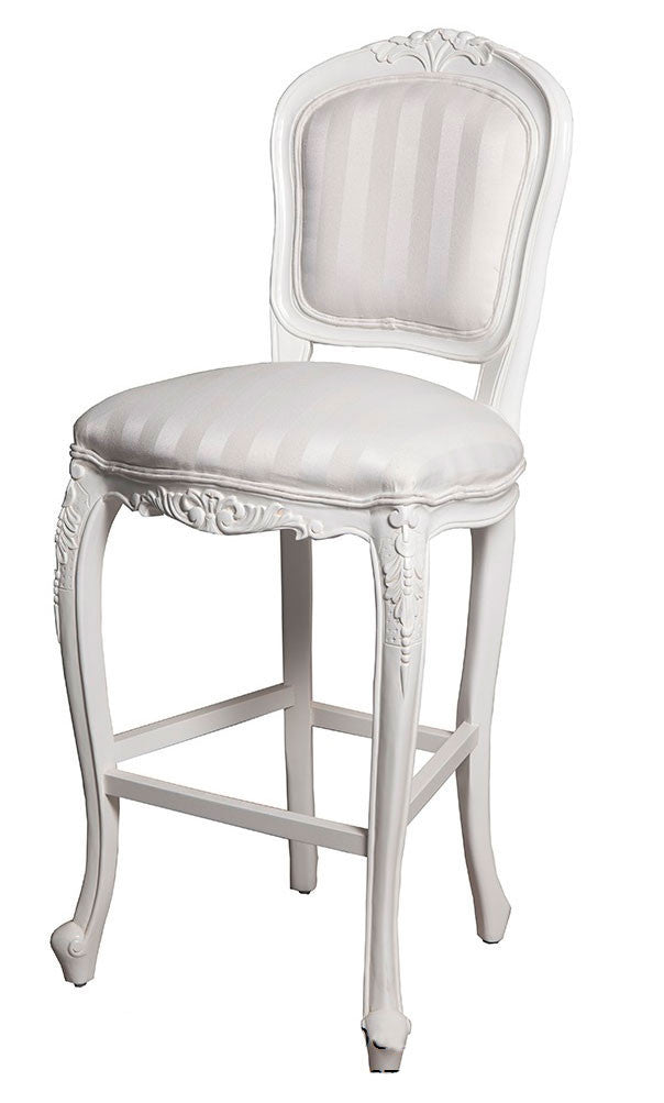 Lily Bar Stool Fabulous French Furniture