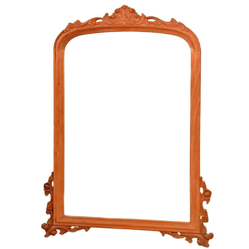 Michelle Mirror Frame with Bevelled Mirror