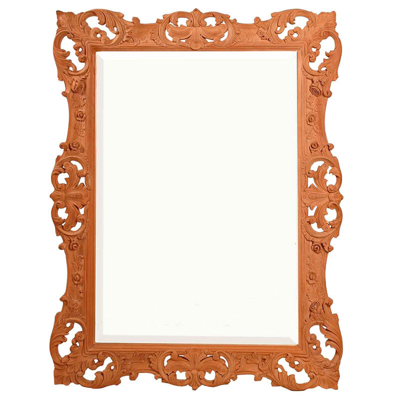 Newport Mirror Frame with Bevelled Mirror