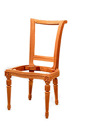 Moet Arm Dining Chair
