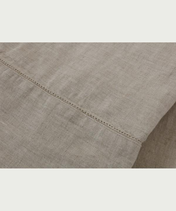 Pure French Linen Natural - Queen
