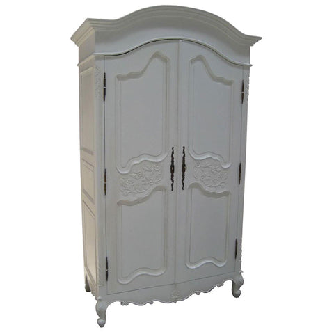 French Armoire 2 Door