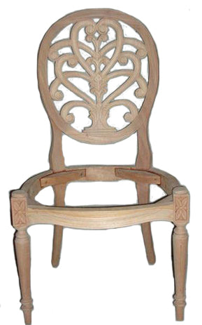 Honeysuckle Dining Chair