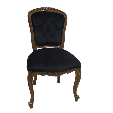 Polish Lily Dining Chair