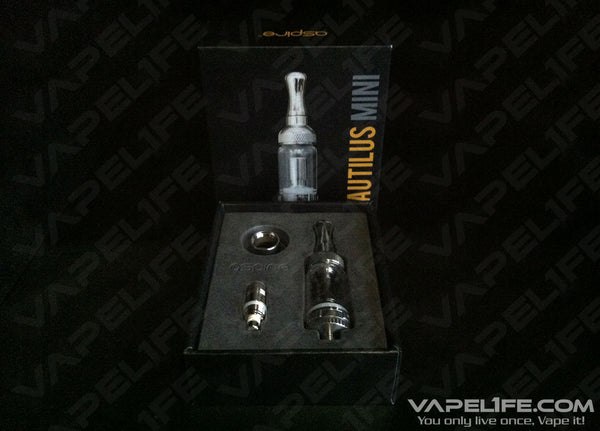 Aspire Nautilus Mini-VapeL1FE