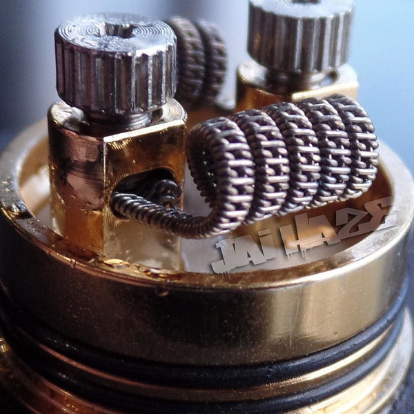 Custom Build Coil(s)-VapeL1FE