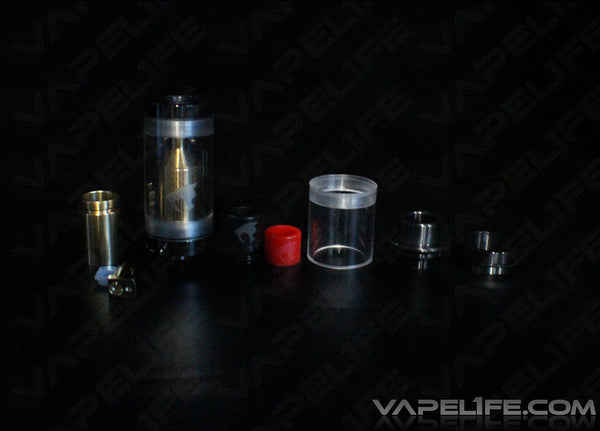 Monster v3 Blacked Out Limited Edition-VapeL1FE