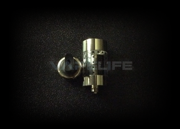 2043 Clearomizer-VapeL1FE