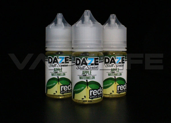 7Daze Salt Series-VapeL1FE