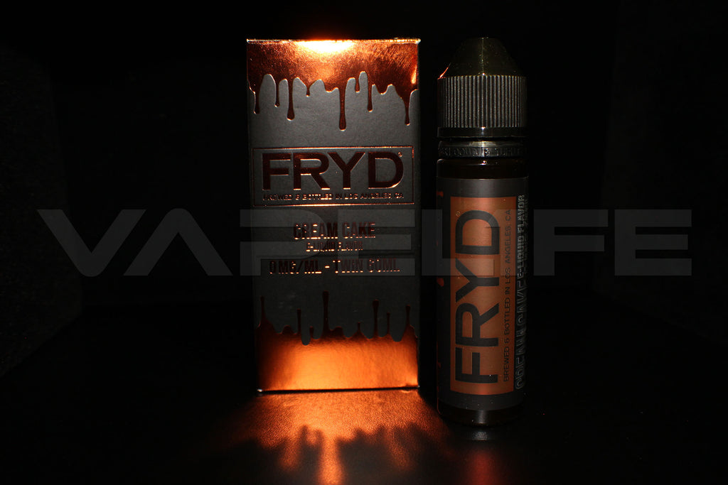Fryd Cream Cake-VapeL1FE