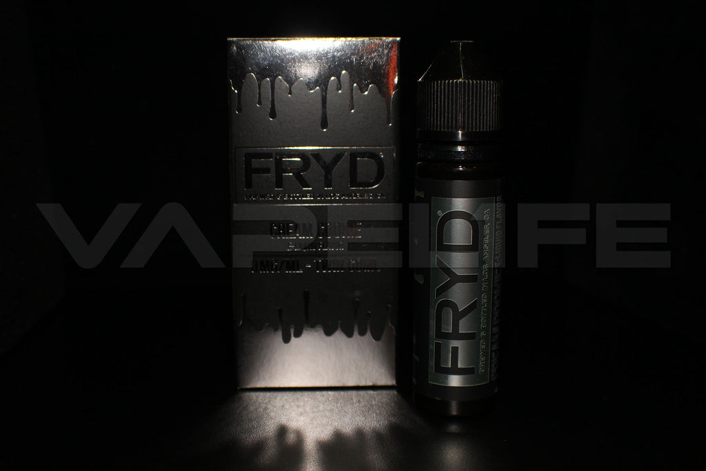 Fryd Cream Cookie-VapeL1FE