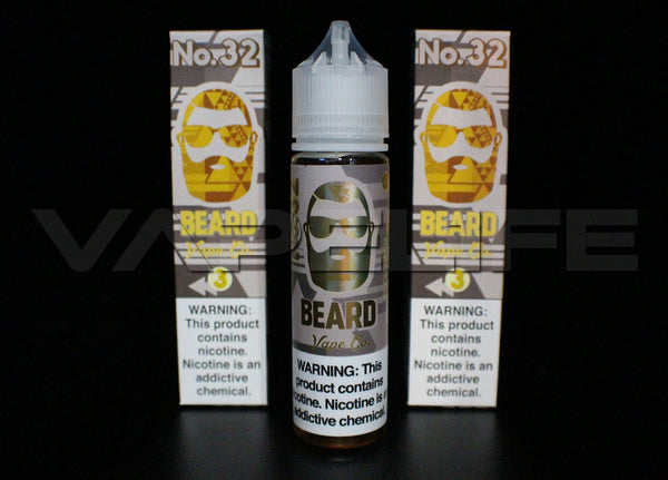 No.32 by Beard Vape Co-VapeL1FE