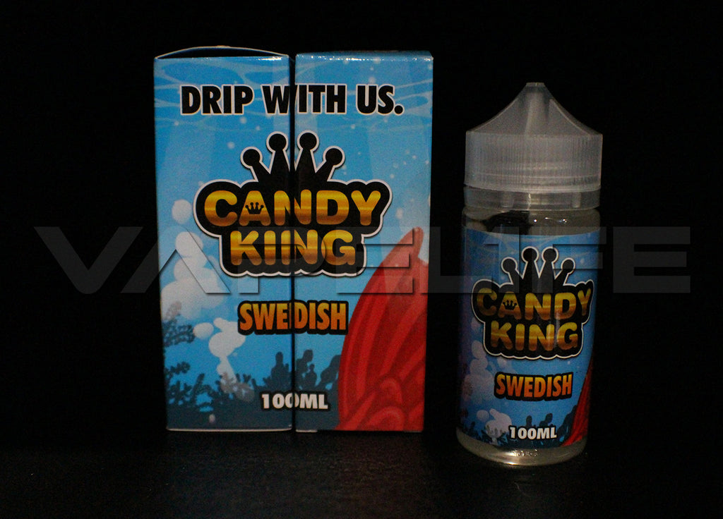 Candy King Swedish-VapeL1FE