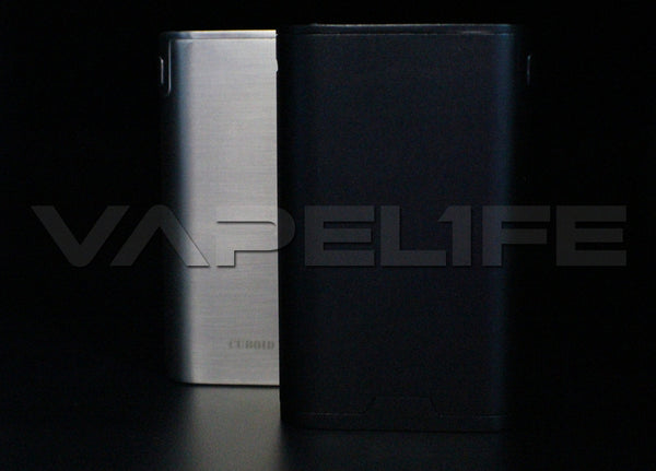 Joyetech Cuboid 200W TC Triple Battery - VapeL1FE - 3