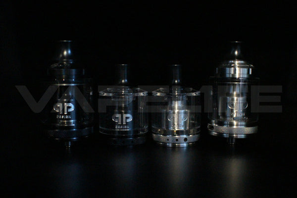 Gata RTA by QP Designs-VapeL1FE