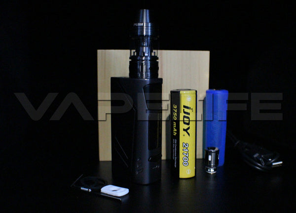 iJoy Elite PS2170 100W TC Starter Kit-VapeL1FE