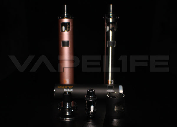 Aspire PockeX All In One Kit-VapeL1FE