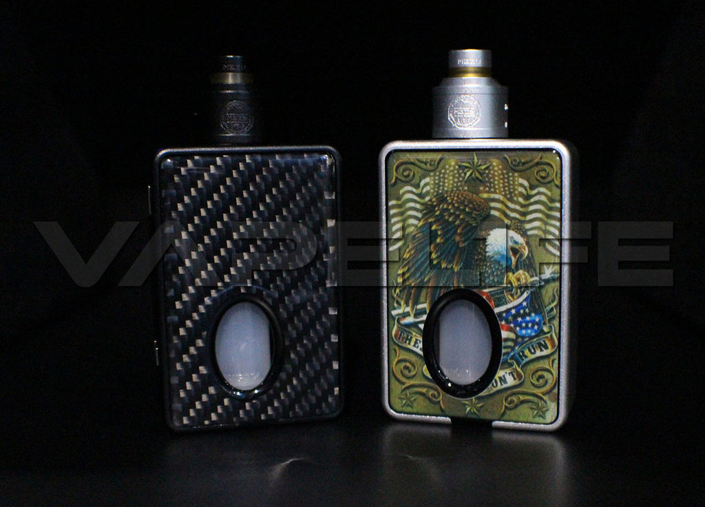 HCigar VT Inbox Kit (2nd Batch) Squonker-VapeL1FE