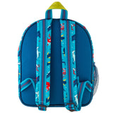 Kids Backpack Shark Classic - Stephen Joseph