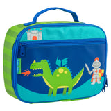 Stephen Joseph Kids Dragon Classic Lunch Box