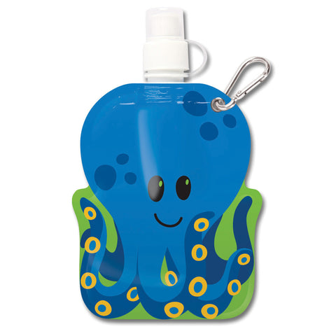 Stephen Joseph Kids Octopus Little Squirt