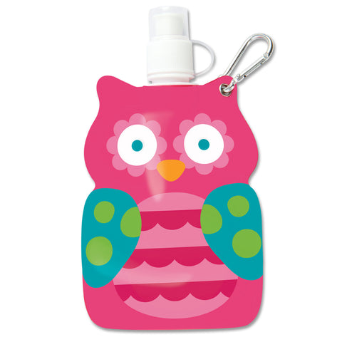 Stephen Joseph Kids Owl Little Squirt
