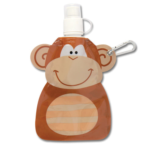 Stephen Joseph Kids Monkey Little Squirt