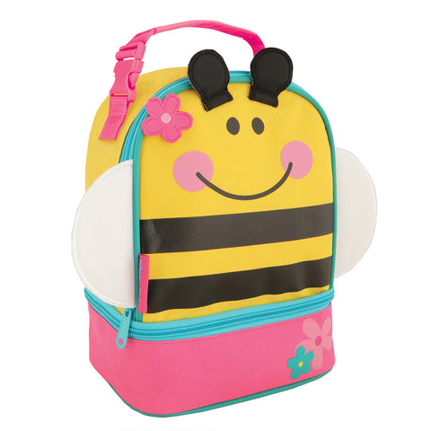 Stephen Joseph Kids Bee Lunch Pal
